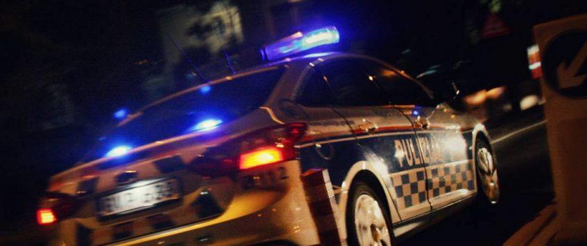 Police Presence | Paceville