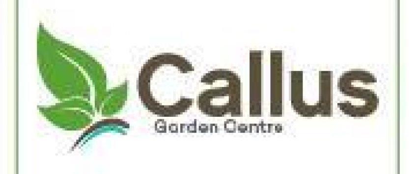 10% OFF at Callus Garden Centre