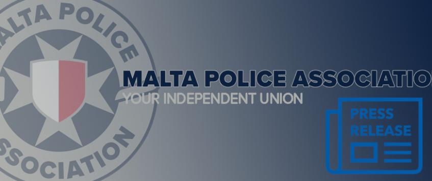 Testijiet tad-droga, alkohol u oħrajn fuq membri tal-Korp tal-Pulizija.
