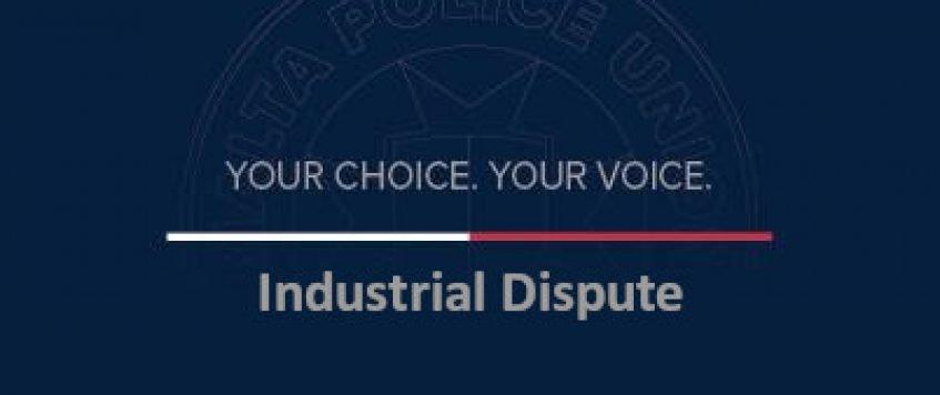 Industrial Dispute | Traffic Management