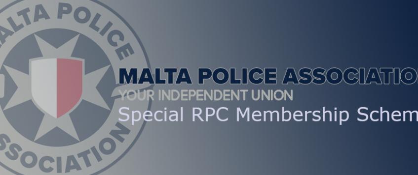 Miżata ġdida għall RPC