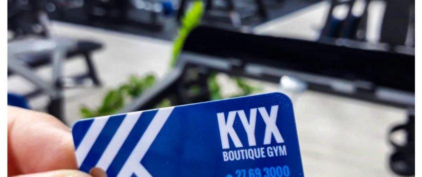 Special Rates at KYX GYM [Hamrun]